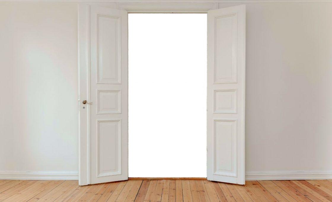Quello da tener presente nella scelta della porta