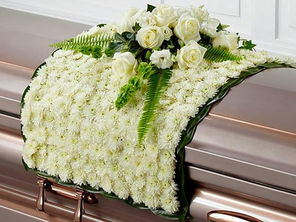 Il design funebre